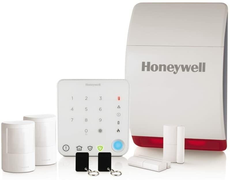 Honeywell Home HS331S